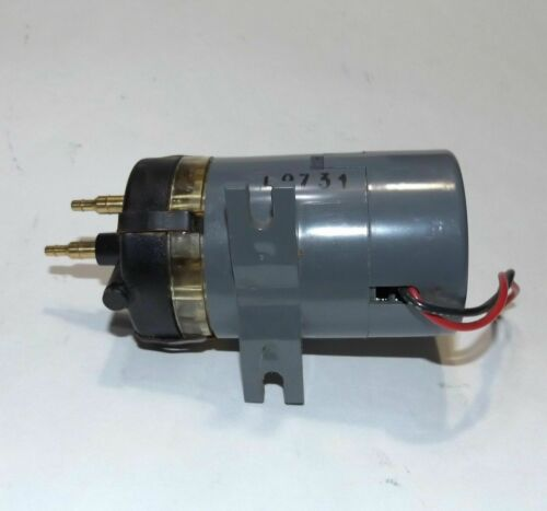 JOHNSON CONTROLS EP-8000-2  0-10VDC 0.5-19 PSIG ELECTRO-PNEUMATIC TRANSDUCER