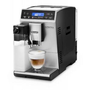 Delonghi-Autentica-Cappuccino-ETAM-29-660-sb-automatise-Argent-Noir
