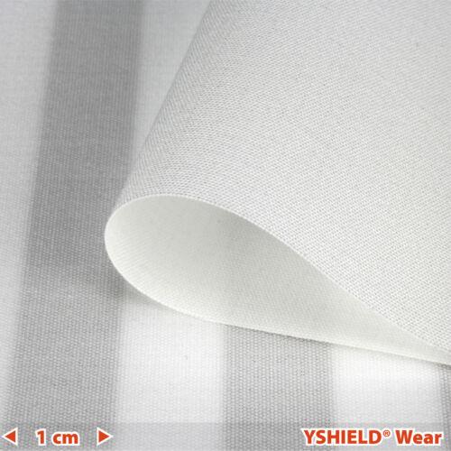 Swiss-Shield ® abschirmstoff Wear ™TÜV-Sud Qualité examinéHFLargeur 150 C