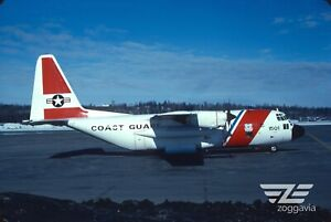 Original-slide-1501-Lockheed-HC-130H-U-S-Coast-Guard-Elemendorf-1978