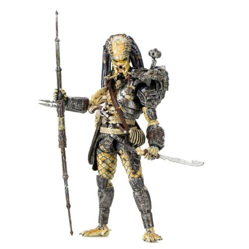 Hiya Toys Predator 2: Elder Predator 1:18 Scale 4 Inch Acton Figure