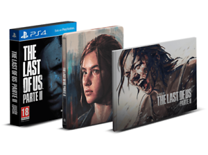 THE-LAST-OF-US-2-PARTE-II-PS4-EDICION-ESPECIAL-FISICO-NUEVO-CASTELLANO-ESPANOL