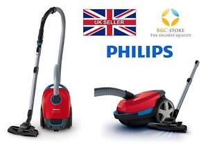 ~! nuevo Philips Performer FC8373/09 Compacto Aspiradora Moderna Roja Bestseller  </span>