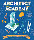 Architect Academy by The Ivy Press (Paperback, 2016)