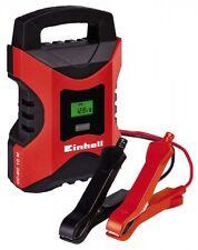 EINHELL 1002241 CC-BC 10 M BATTERIA-Caricatore 6/12v 3-200ah LCD cc-bc10m