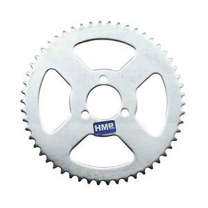 HMParts-E-Scooter-Pocket-Bike-Ritzel-3-Loch-65-Zaehne-fuer-7-Zoll-Felgen-25H