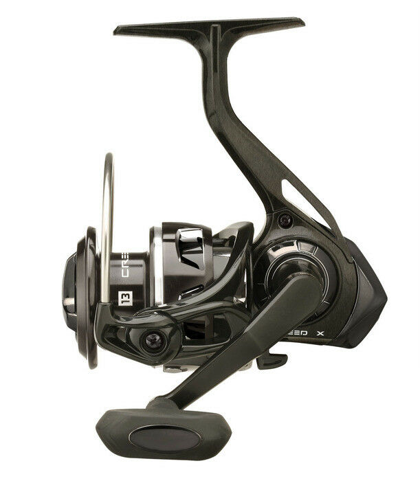 ONE 3   13 Fishing Creed X Spinning Reel - Choose Size - FREE SHIPPING