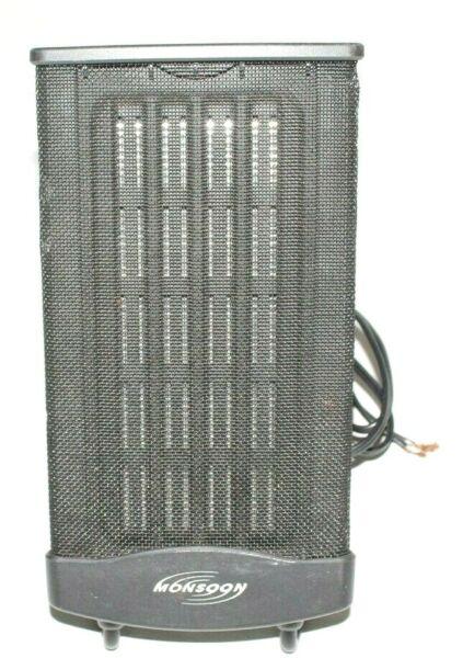 1 Single Monsoon Mm700 Multimedia Flat Panel Speaker - Speaker Only - Used