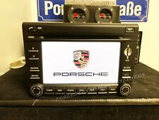 09~11 OEM PORSCHE PCM3 CAYENNE 997 CAYMAN 987 Navigation LCD /& TOUCH Screen