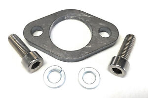 Details about Flange for Predator 301, 420, GX Honda 270 & 390 And other  clones