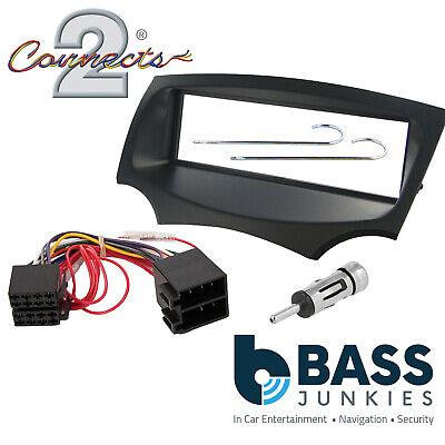 Ford KA 2009 On Car Stereo Single Din Fascia Panel Removal Keys /& Aerial Kit