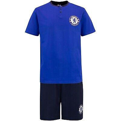 Chelsea Football Club Pyjamas je Homme Premier League Pjs je Chelsea FC Pyjama Set
