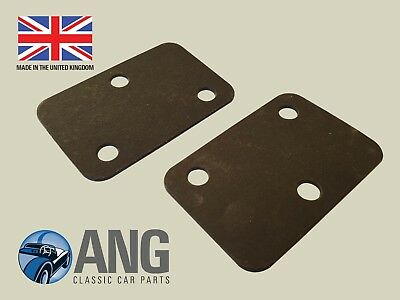 GASKETS x 4 AUSTIN LEYLAND ROVER MINI BOOTLID HINGE PACKING SHIMS
