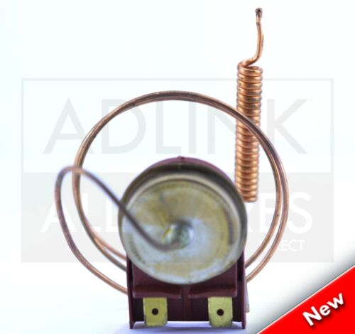 gt064 Gledhill pulsacoil 2000 surchauffer thermostat lm7p 5040