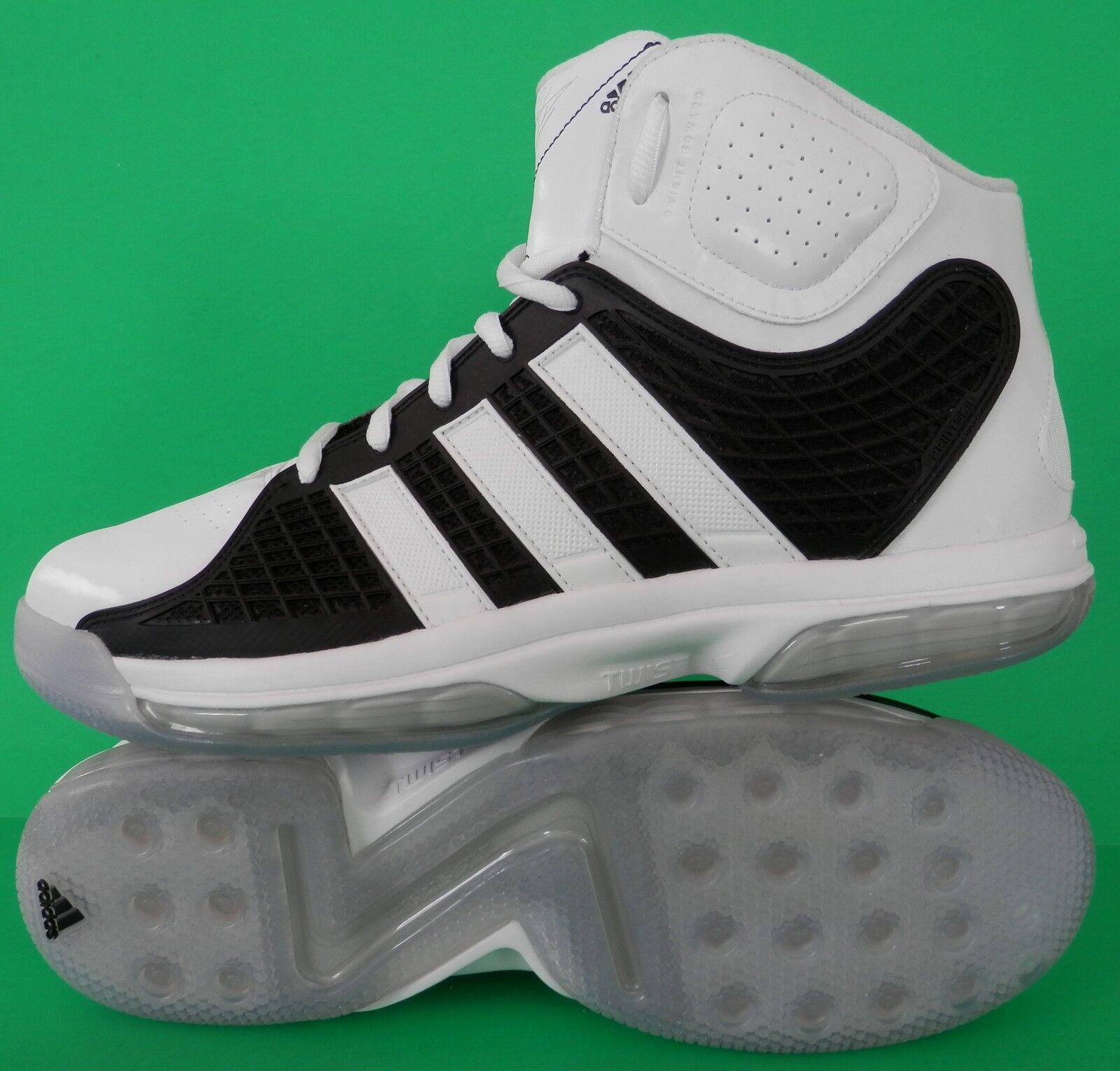 Adidas ADIPOWER HOWARD SUPERMN Dwight light basketball crazy shoes adizeroMen 13