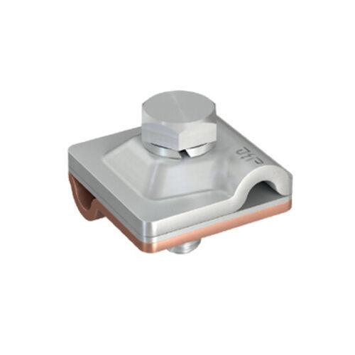 PRÖPSTER MULTI-Klemme 8-10mm 1274 Zweimetall