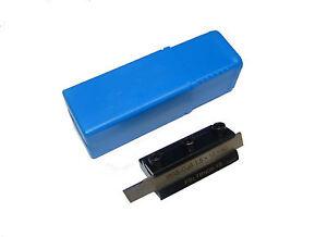 RDG-attrezzi-10mm-PRO-tornio-troncatura-Sistema-con-COBALTO-Lama-Boxford-Myford