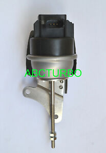 Turbo Electric Actuator wastegate KP39A-0026 54399880024 VW Beetle BEW 1.9L TDI