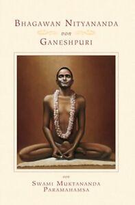 Bhagawan-Nityananda-von-Ganeshpuri-Swami-Muktananda-deutsch-NEU