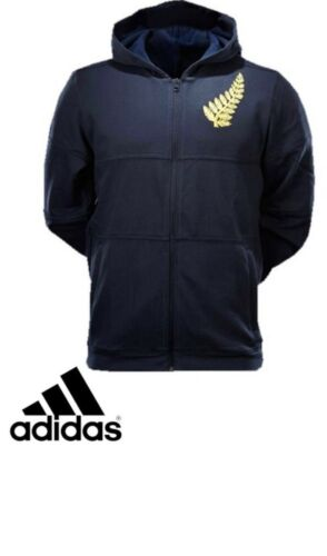 Adidas AB Héritage Full Zip Sweat à capuche hommes