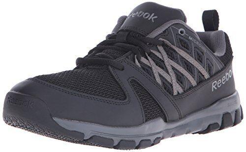 Reebok Work Mens Sublite RB4015 shoes- Pick SZ color.