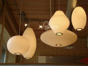 Modern-Bubble-Pendant-Lamp-Hanging-Light-Chandelier-Ball-Cigar-Saucer-Pear