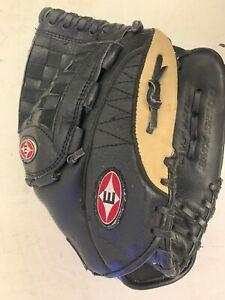 Easton-Black-Magic-12-5-034-BX1250B-Leather-Baseball-Glove-Right-Hand12-1-2-034