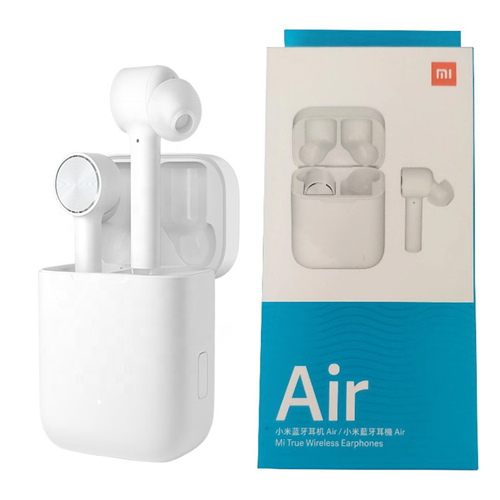 XIAOMI AIRDOTS PRO MI TRUE WIRELESS CUFFIE AURICOLARI WIRELESS SENZA FILI