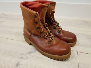 Vintage Maple Leaf Shoe Size 9 Mens's