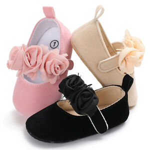 Toddler-Girl-Crib-Shoes-Newborn-Baby-Soft-Sole-Prewalker-Anti-slip-Pram-Sneaker