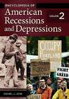 Encyclopedia of American Recessions and Depressions by Daniel Leab (Hardback, 2013)