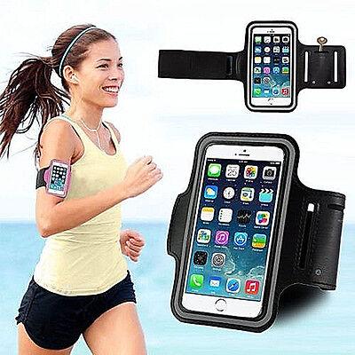 Deporte Gimnasio Correr Velcro Brazalete Funda Y para iPhone 6 / 6s Plus