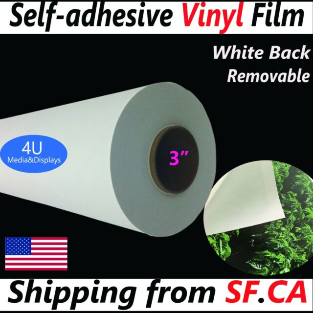 image regarding Inkjet Printable Vinyl Roll known as 42\