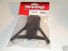 7430 Traxxas R/C Car Spares Bulkheads Bulkhead Front 1/10 Rally/Slash 4x4 LCG