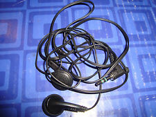 No Name Headphones Ear Buds Walkman MP3 Ipod In Your Ear Tested, Work Great