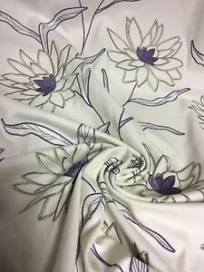 SUPER-LUXURIOUS-LILAC-EMBROIDERY-DESIGNER-CURTAIN-UPHOLSTERY-FABRIC-2-8-METRES