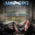 Back to the Garden by Maxine Petrucci (CD, Jan-2013, CD Baby (distributor))