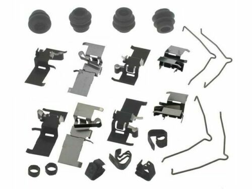 For 2007-2011 Toyota Camry Brake Hardware Kit Front 88328GX 2010 2008 2009