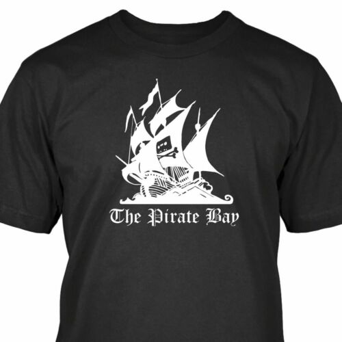 The Pirate Bay T-Shirt