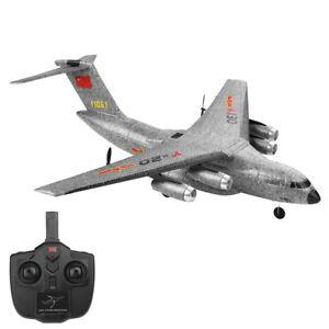WLtoys-A130-3CH-2-4G-RC-Airplane-RTF-Remote-Control-Glider-Sailplane-Aircraft