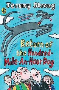 Strong-Jeremy-Return-of-the-Hundred-Mile-an-Hour-Dog-Very-Good-Book