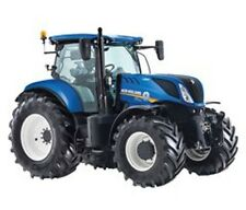 New Holland 1/32 Scale T7.315 Tractor Diecast Farm Toy Age 3+ ERT13903