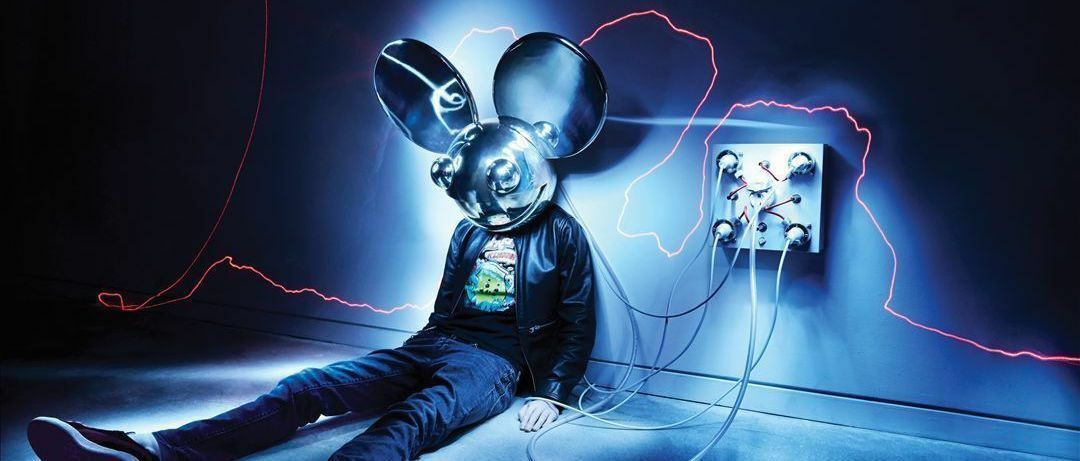 Mau5trap with Deadmau5 Tickets (18+ Event)