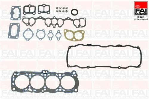 GENUINE BRAND NEW FAI Cylinder Head Gasket Set HS337 5 YEAR WARRANTY