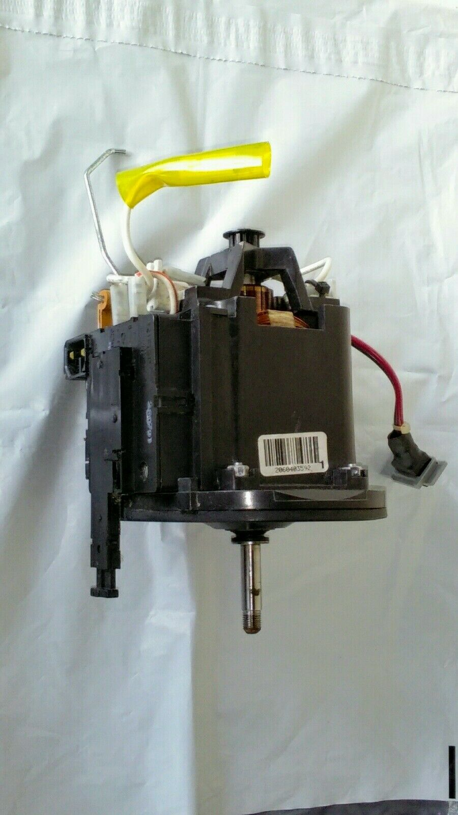 Kirby G7d Ultimate G Diamond Edition Replacement Motor
