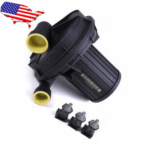 Smog-Auxiliary-Secondary-Air-Pump-For-VW-Jetta-Golf-Passat-Beetle-1-8T-2-0-2-8