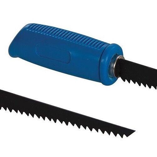 Cloisons Sèches Scie Outil Portatif placoplatre lame de coupe Couteau Builder bricolage MENUISERIE