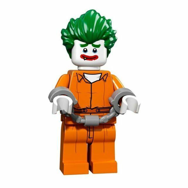 LEGO Batman Movie Series 2 MINIFIGURE VACATION JOKER SEALED 71020 KILLING JOKE