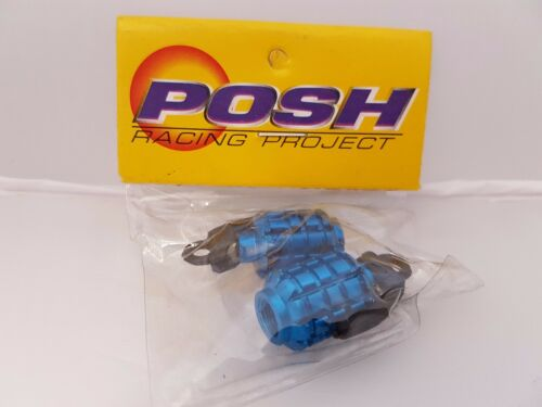 Blue Hand Grenade 2pkt Bicycle//Motorbike//Car Tyre caps POSH