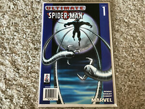 2002-Ultimate-Spider-Man-1-034-BLUE-COVER-TARGET-VARIANT-LIMITED-EDITION-034-NM-9-8